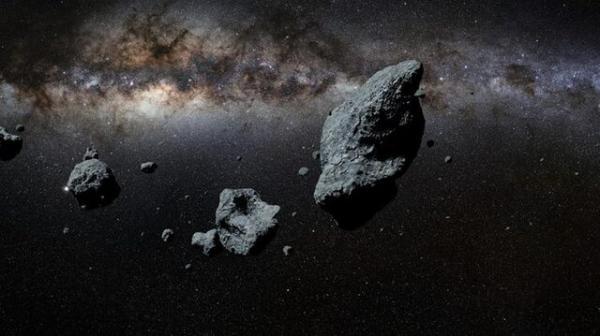 منظومه شمسی, ستاره های بیگانه