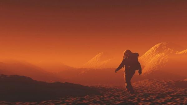 مریخ,سفربه مریخ