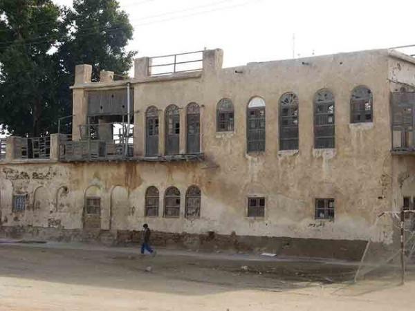 بنای تاریخی,مزایده