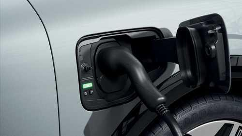 مگان جدید با نام ایی- تِک , نمایشگاه خودروی مونیخ