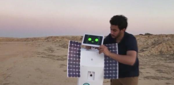 آب آشامیدنی,مریخ