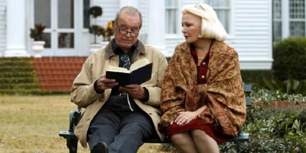 فیلم های عاشقانه,زوجهای مسنتر