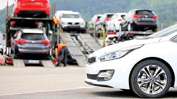 پالس مثبت دولت به واردات خودرو / علت ضرورت واردات خودرو چیست؟