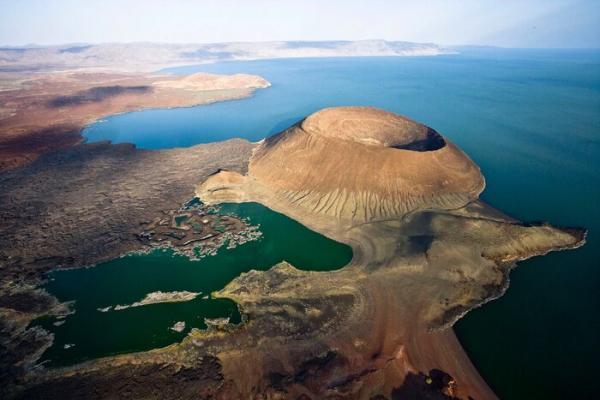 قدیمیترین محوطه تاریخی جهان, اهرام جیزه