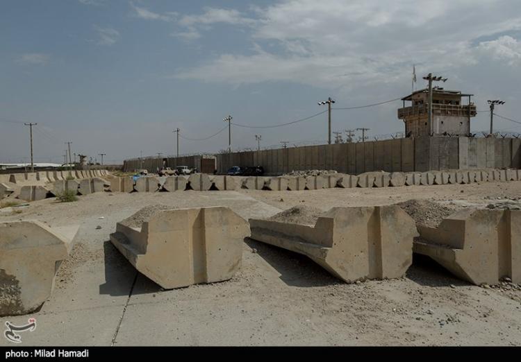 تصاویر پایگاه بگرام در دست طالبان,عکس های پایگاه بگرام در دست طالبان,تصاویری از طالبان در پایگاه بگرام