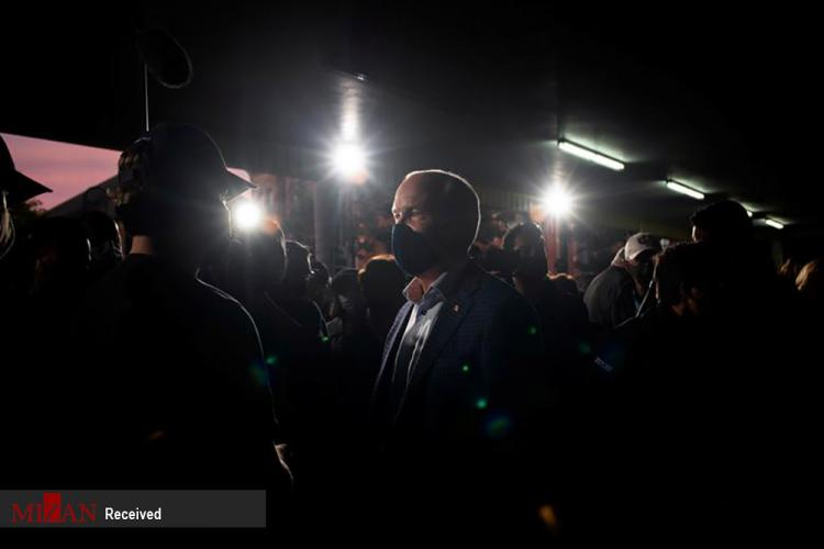 عکس های انتخابات کانادا,تصاویری از انتخابات در کانادا,تصاویر وضعیت کانادا در آستانه انتخابات