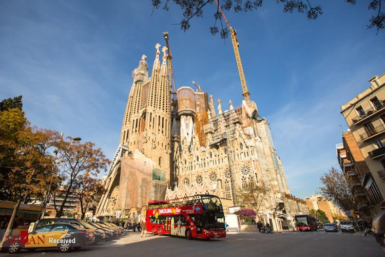 تصاویر زیباترین کلیسای جهان,عکس های کلیساهای جهان,تصاویری از کلیساهای زیبا