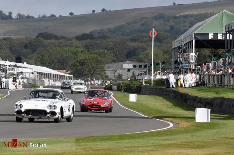 عکس های گرد همایی خودروهای قرن ۲۰,تصاویری از خودروهای کلاسیک,تصاویر گردهمایی خودروهای کلاسیک در انگلیس
