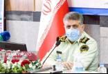 فرمانده انتظامی گیلان,سردار عزیزاله ملکی
