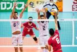 تیم ملی والیبال ایران, جدیدترین ردهبندی فدراسیون جهانی