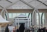 بازداشت مسافران اربعین و قیمت بلیط اتوبوس اربعین,اربعین در عراق