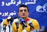 طلبکار شدن محمد بنا,نتایج ضعیف کشتی فرنگی در المپیک