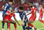 رقابت های مرحله پایانی انتخابی جام جهانی,شگفتی سازی عمان