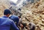 حادثه در جاده کامیاران,واژگونی مینیبوس در دره مرگ