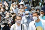 میزان مرگ و میر کرونایی در ایران,اثربخشی سینوفارم در بالای 50 سال