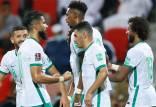 دیدار تیم ملی کره جنوبی و لبنان,انتخابی جام جهانی قطر