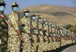سربازی,افزایش دوره آموزشی سربازان وظیفه