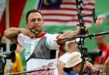 پارالمپیک ۲۰۲۰ توکیو,مسابقات تیراندازی با کمان
