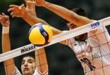 تیم والیبال نوجوانان ایران,رده بندی مسابقات والیبال قهرمانی جهان