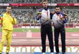 پارالمپیک, ورزشکار اوکراین
