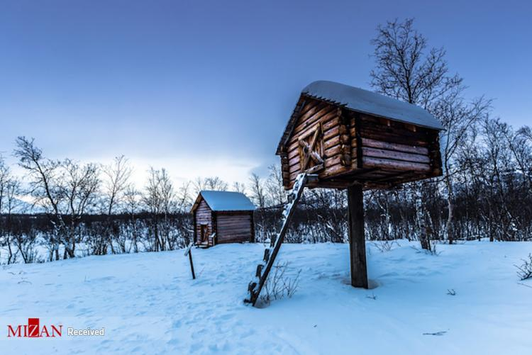 تصاویر پارک های سوئد,عکس های پارک ها در سوئد,تصاویر پارک های ملی سوئد