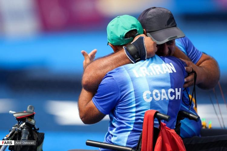تصاویر منتخب از پارالمپیک ۲۰۲۰,عکس های پارالمپیک ۲۰۲۰ توکیو,تصاویر ورزشکاران ایرانی در پارالمپیک ۲۰۲۰