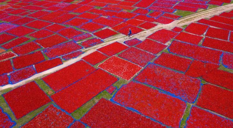 مسابقه عکاسی با پهپاد ۲۰۲۱,تصاویری از مسابقه عکاسی با پهپاد ۲۰۲۱,عکس های زیبا از مسابقه عکاسی با پهپاد ۲۰۲۱