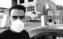 احمد حلبی ساز و مرتضی صمدی,بازداشت خبرنگاران توسط طالبان