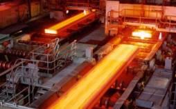 صنایع سیمان و فولاد خسارت قطعی برق,بیکاری کارگران فولاد