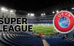 سوپرلیگ اروپا,شکایت از تیم های حاضر در سوپرلیگ اروپا