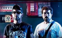 سریال ساخت ایران 3,حضور امین حیایی و مجید صالحی در ساخت ایران 3