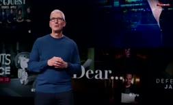 فیلم/ معرفی محصولات جدید در رویداد اپل 2021؛ از آیفون 13 تا اپل واچ سری 7
