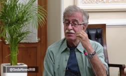 فیلم | ادعای عجیب همایون اسعدیان در نشست سینماگران با قالیباف رئیس مجلس