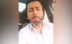 فیلم/ اعتراض شدید «مجید واشقانی» بازیگر معروف به گرانی برق