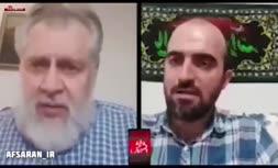 فیلم/ مجری شبکه افق: کرونا یک ویروس ضداسلامی است