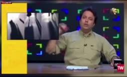 فیلم/ کنایه جالب مجری تلویزیون به قیمت 150 میلیون تومانی عکس رضا کیانیان