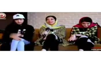 فیلم | رپورتاژ برای 'محمدرضا گلزار' به شیوه گریه و زاری!