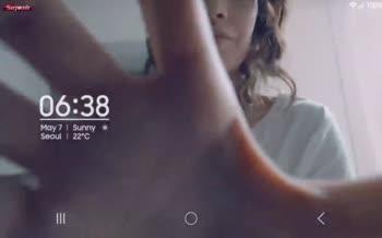 فیلم/ لپتاپ جدید سامسونگ با نمایشگر تاشو