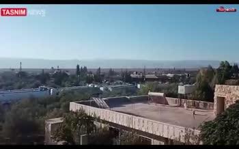 فیلم/ ورود تانکرهای سوخت ایران به لبنان