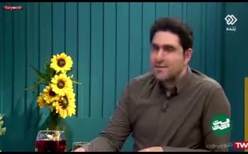 فیلم/ گزارشگری جالب هادی عامل از پیروزی حسن یزدانی در مقابل دیوید تیلور در 35 روز آینده!