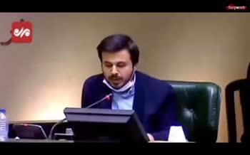 فیلم/ افشاگری محسن دهنوی از معامله چند ۱۰۰ میلیونی مجوز مهدکودک تا دوندگی برای مجوز دستشویی سر راهی
