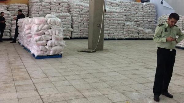 افزایش قیمت برنج و احتکار برنج,قیمت برنج در بازار