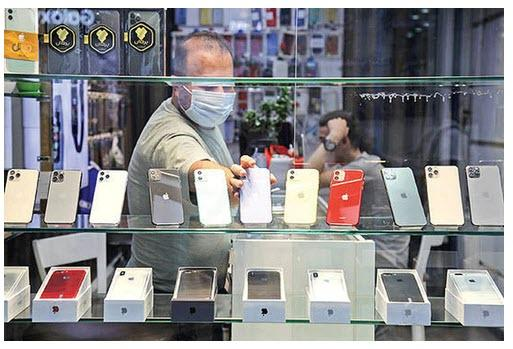 رفع ممنوعیت واردات گوشیهای شیائومی,واردات گوشی شیائومی