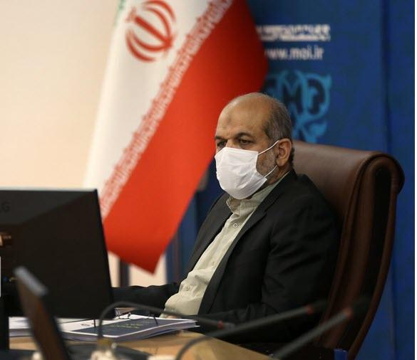 احمد وحیدی وزیر کشور,واکسیسنایون عمومی اصناف