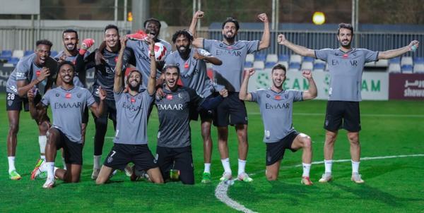 مصدومان الهلال,پرسپولیس الهلال در لیگ قهرمانان آسیا