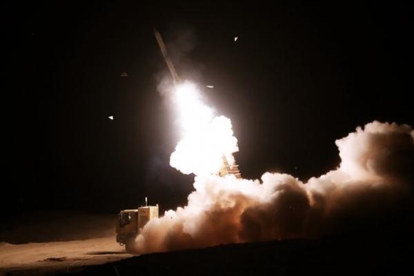 سامانههای پدافند هوایی بومی ارتش ایران,نیروی پدافند هوایی ارتش در رزمایش مشترک تخصصی پدافند هوایی مدافعان آسمان