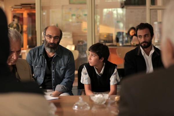 چهاردهمین دوره جوایز آسیاپاسیفی,، فیلم «قهرمان» به کارگردانی اصغر فره