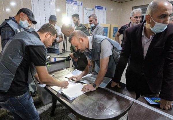 نتایج پنجمین انتخابات پارلمانی عراق,تقلب در انتخابات عراق