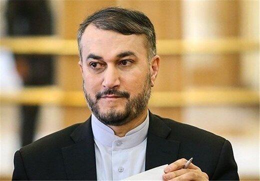 حسین امیر عبداللهیان,دور جدید مذاکرات هسته ای