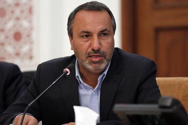 ورود چینیها در صنعت مسکن ایران,رئیس کمیسیون عمران مجلس